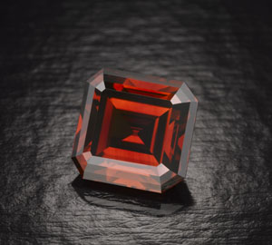 Kazanjian Red Diamond