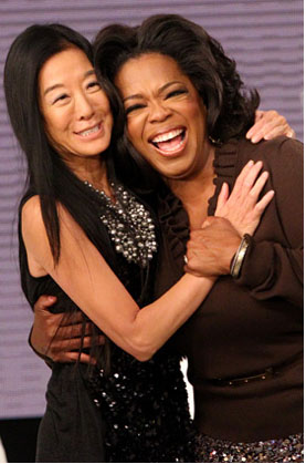 Vera &amp; Oprah