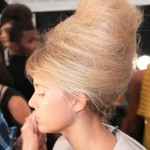 Backstage Hair