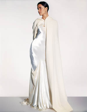 Cashmere Cape