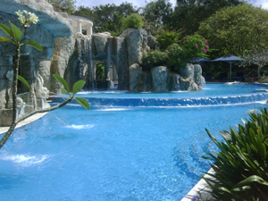Sandy Lane Pool