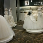 White by Vera Wang launch