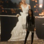 Vera Wang at David's Bridal