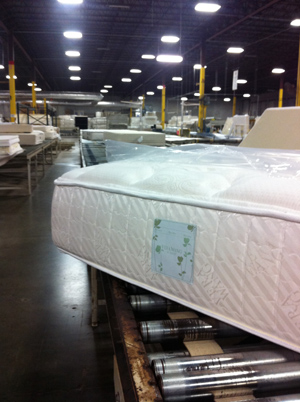 Vera Wang for Serta Mattress