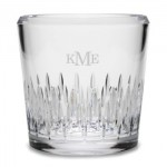 Engraved Duchesse Ice Bucket