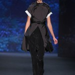 Origami Pleated Coat