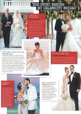 Courtesy: Brides UK