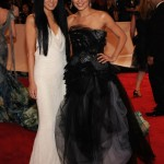 "2010 Costume Institute Gala: ""American Woman: Fashioning a National Identity"""