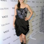 Vogue Hosts Vera Wang on Melrose Launch