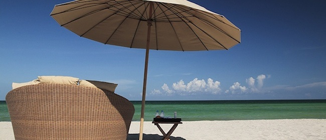 Image courtesy of The Setai South Beach