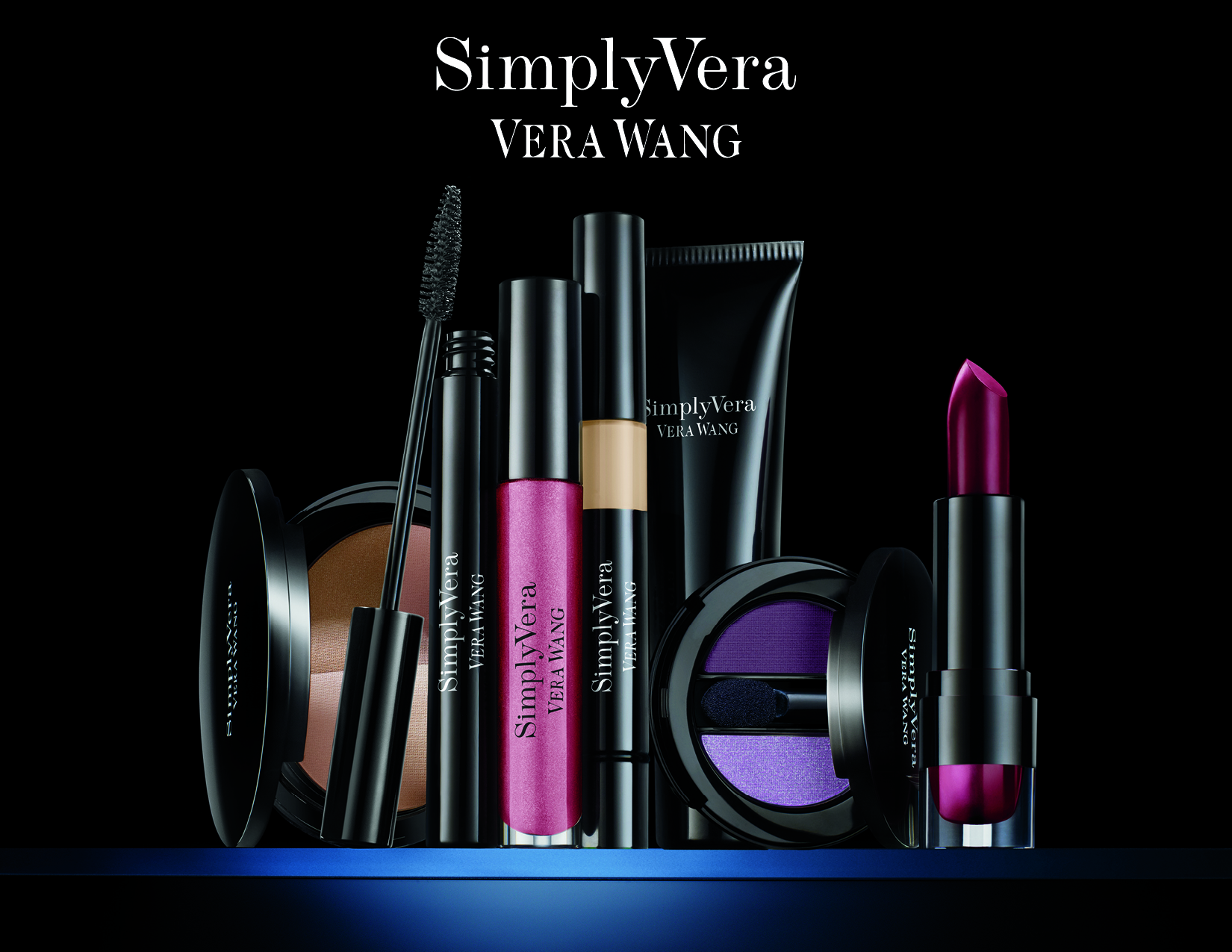 Introducing the Simply Vera Vera Wang Cosmetics Collection!