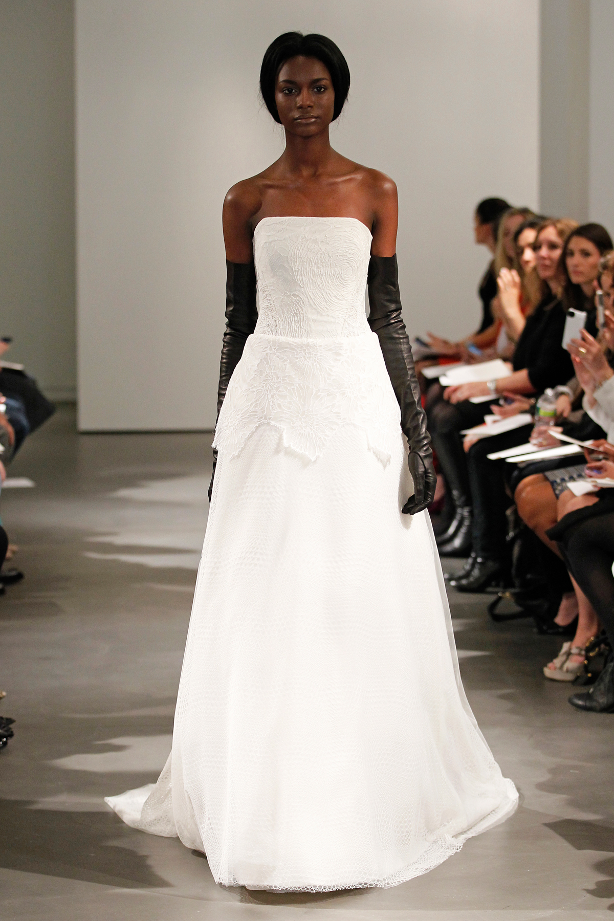Vera Wang Spring 2014 Bridal Collection | Inspirations Events