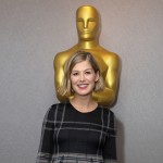 "The Academy Of Motion Picture Arts And Sciences Hosts An Official Academy Members Screening Of ""Gone Girl"""